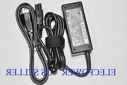 Genuine New HP 45W AC Adapter 741727-001, 740015-003, 740015