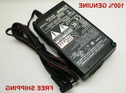 Genuine Canon CA-570 Compact Power Adapter For DC310 EOS 5D
