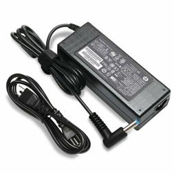 Genuine OEM 19.5V 4.62A 90W AC Adapter Charger for HP Envy 1