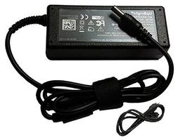 UpBright 12V 3.33A 40W AC/DC Adapter Replacement For Dell S2