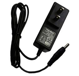 UpBright 9V 0.2A-1A AC/DC Adapter Replacement for Ryobi CH12