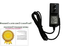 UpBright New 12V AC / DC Adapter For Seagate Freeagent GoFle
