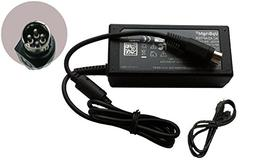 UpBright 4-Pin 12V AC/DC Adapter Replacement For Sanyo CLT20