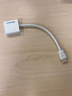 Cable Matters HDMI to VGA Adapter  in White