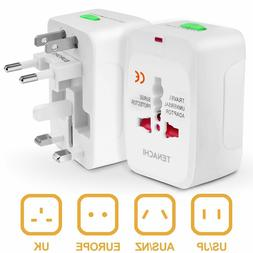 International Travel Adapter Universal Power Outlet Plug Ele