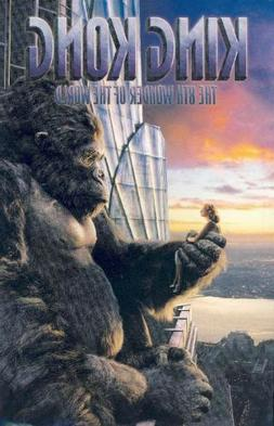 King Kong 8th Wonder of the World Dark Horse GRAPHIC NOVEL M