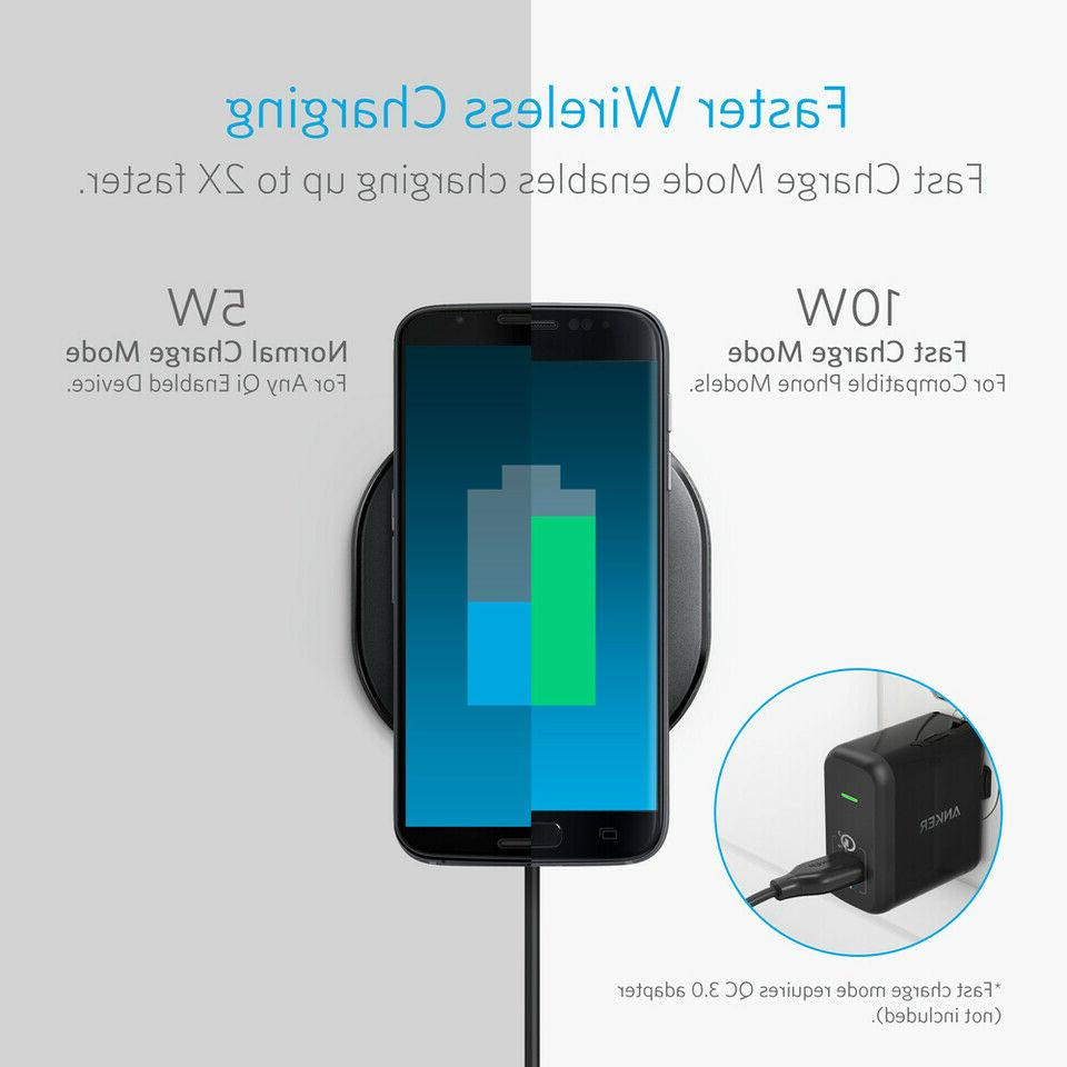 Anker Wireless 10W