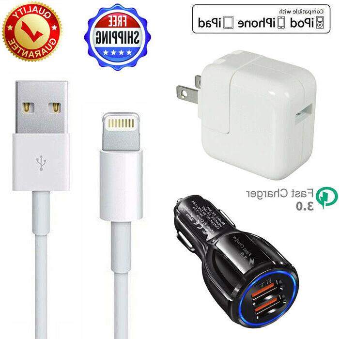 12w usb wall charger power adapter