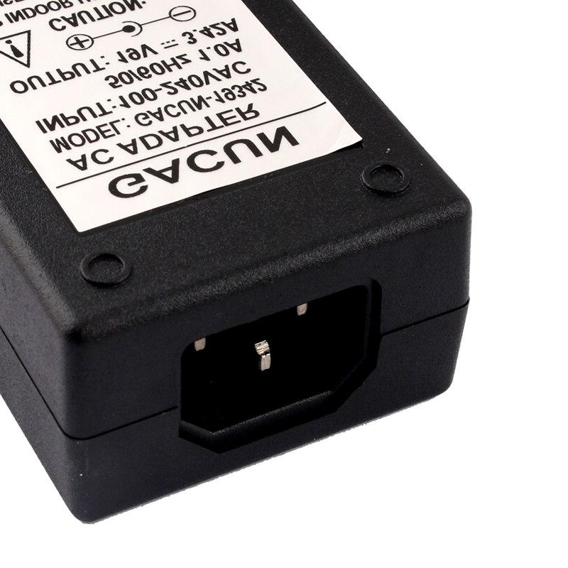 19V 3.42A Power Charger Supply V With EU Plug Charger