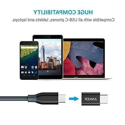 to Converts Micro USB Female to