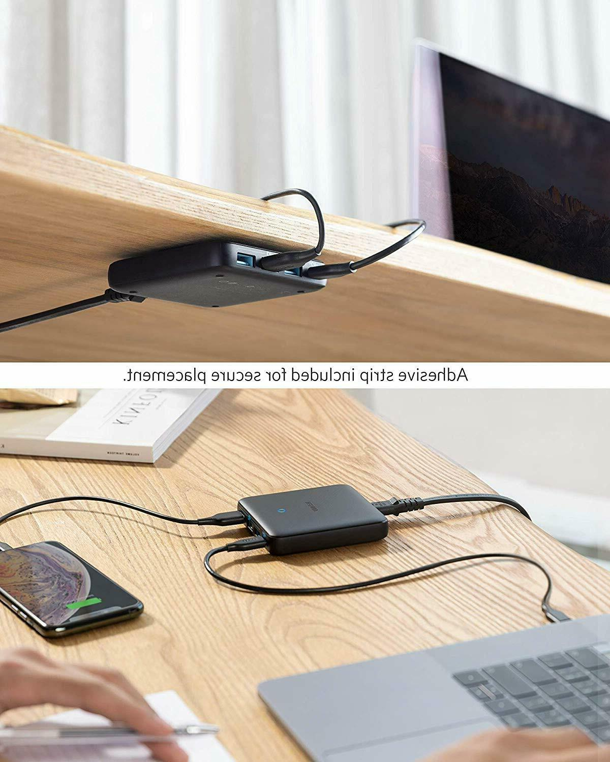 Fast Adapter Wall Charger USB