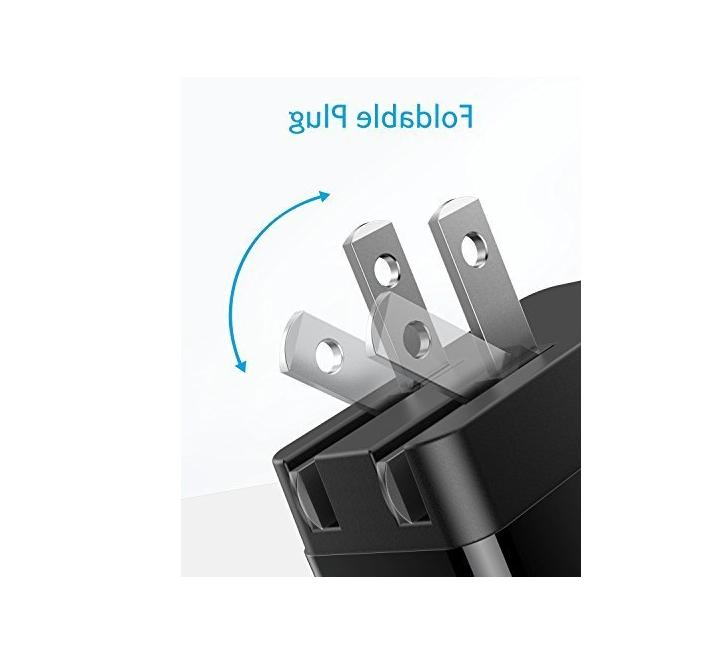 Anker Quick Charge USB Adapter Galaxy