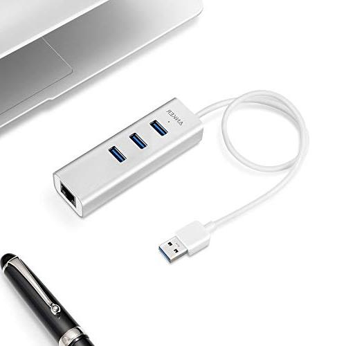 Anker Unibody USB and Ethernet