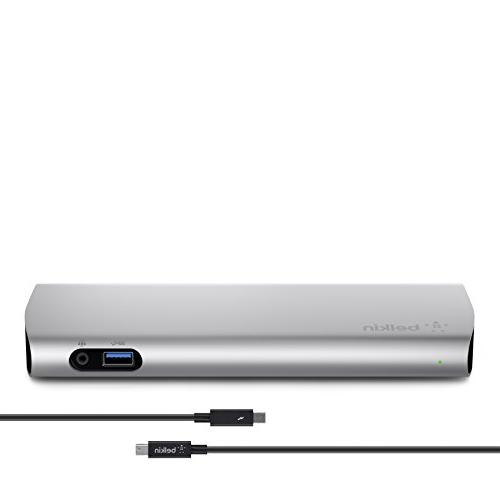 Belkin Thunderbolt 2 Express HD Dock with 1-Meter Thunderbol