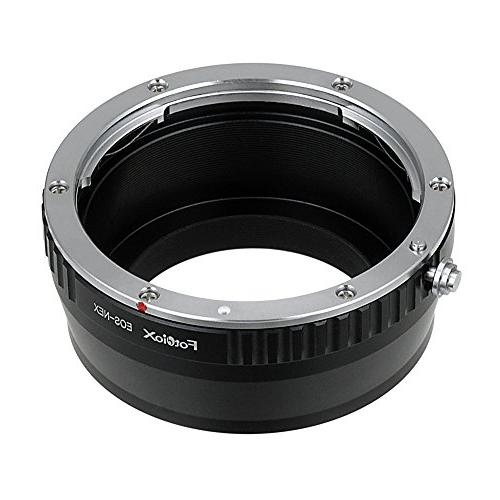 Fotodiox Lens - Lens to Sony E-Mount Mirrorless Camera