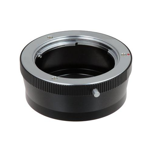 Fotodiox Lens Mount Minolta MD, Rokkor Lens to Micro Olympus PEN and Lumix