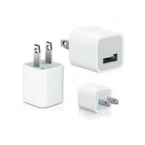 New iPhone 5W Adapter Cube