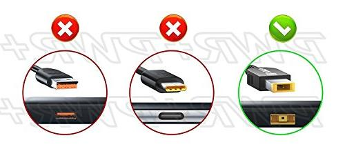 for Lenovo Tip for 7.7mm to Yoga Ideapad Dongle: ADLX45NLC3A