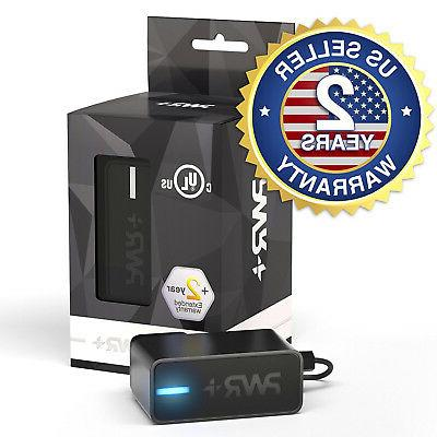 PWR+® Ft 4A AC Adapter Micro-USB