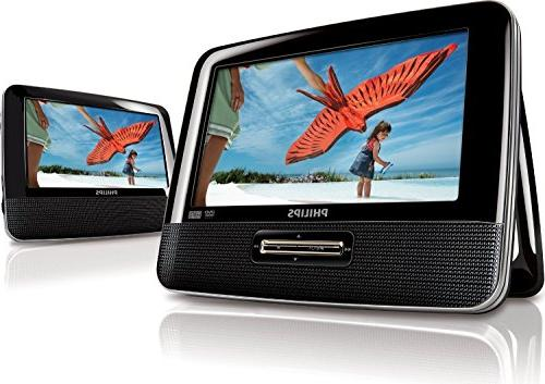 Pwr Ematic, Impecca DVP-DS720, Proscan PDVD1037, NaviSkauto, Screen Portable Dvd Player Supply Extra Long Ft