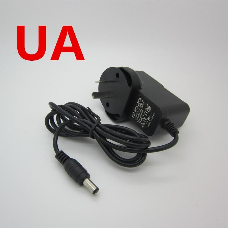 AC 110-240V DC 3V 4.5V 5V 9V for 1A light Universa <font><b>adapter</b></font> Volt Converter supply
