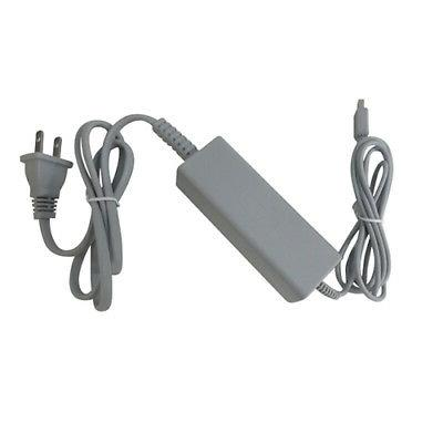 ac adapter power cord for nintendo wii
