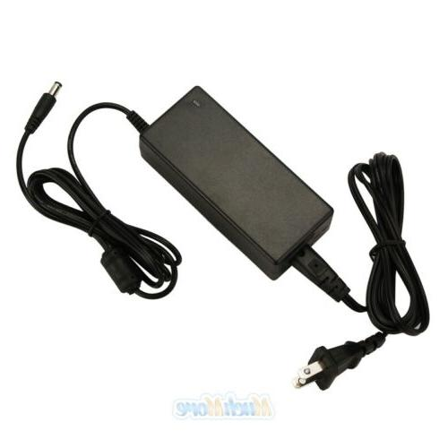AC/DC 12V Switching Adapter For Led Light AC 2.1mm