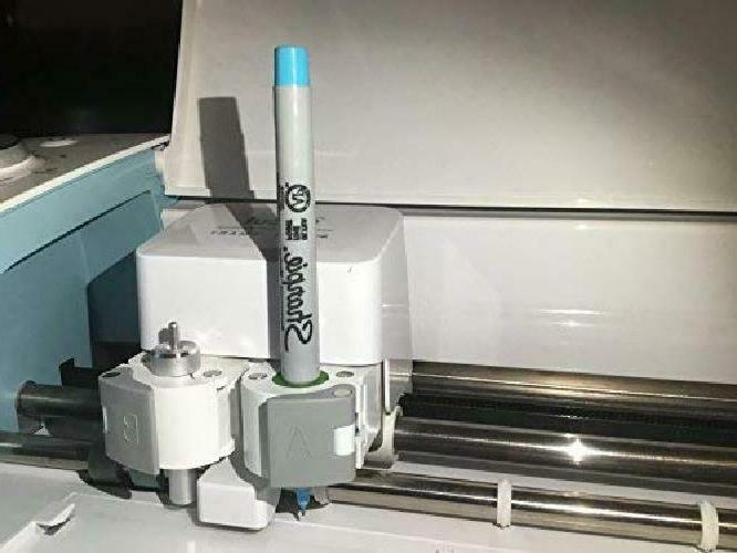 Duo Adapter Sharpie For Use Cricut Explore Air