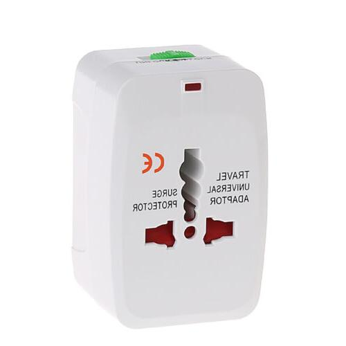 Electric Plug Power Adapter Travel Adapter Universal