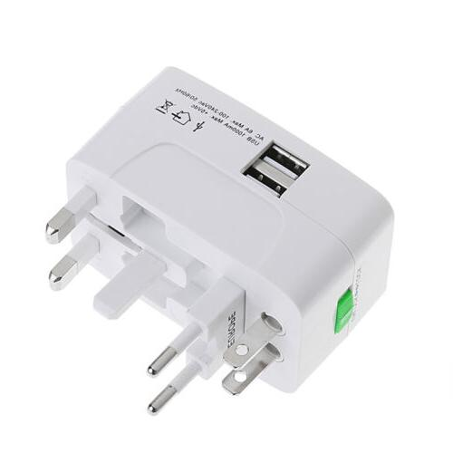 Electric Adapter Universal