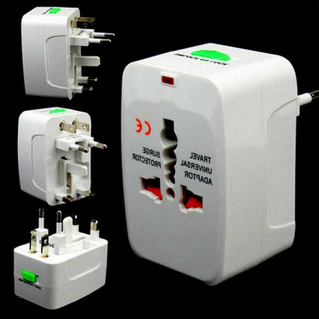 electric plug power socket adapter international travel