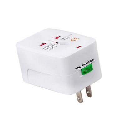 Electrical AU Adaptor Travel Adapter