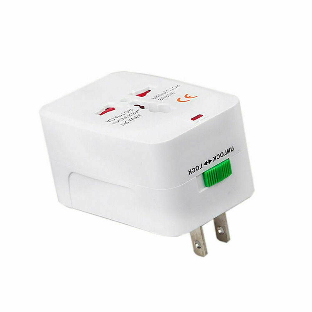 Electrical Multi Purpose Travel Adapter AC
