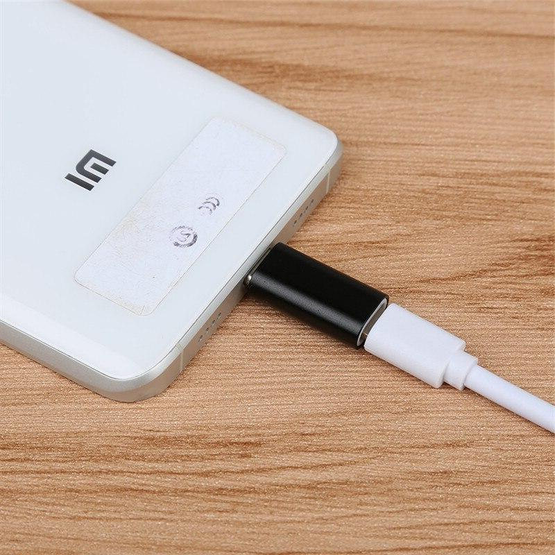 FFFAS to Pin USB Cable Converter Type-c Connector Apple Cable Mi6