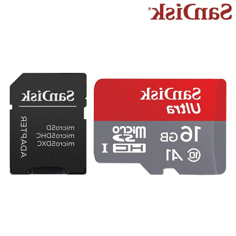 <font><b>Sandisk</b></font> Card 64GB Card 32GB SD UHS-I CARD Computer