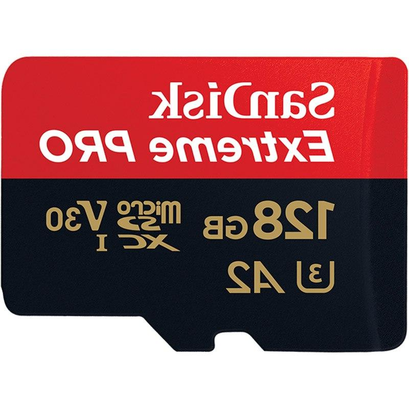 <font><b>SanDisk</b></font> Pro 64GB 32GB SDXC UHS-I micro SD Card With SD