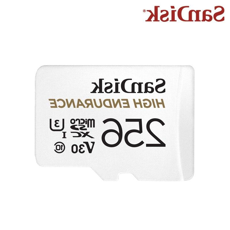<font><b>SanDisk</b></font> High Micro SD 32GB 64GB With For