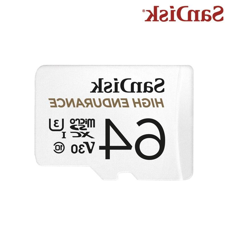 <font><b>SanDisk</b></font> SD Card 32GB 64GB 128GB 256GB With For