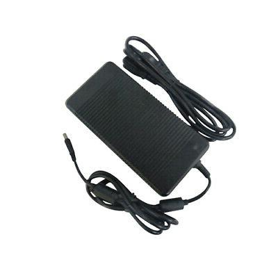 180w ac adapter power supply cord