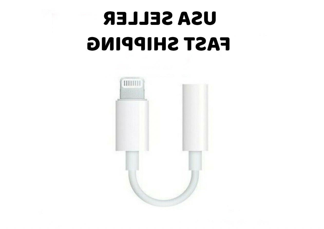 headphone adapter iphone male jack cable adapters