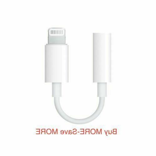 iphone 7 8 x headphone adapter