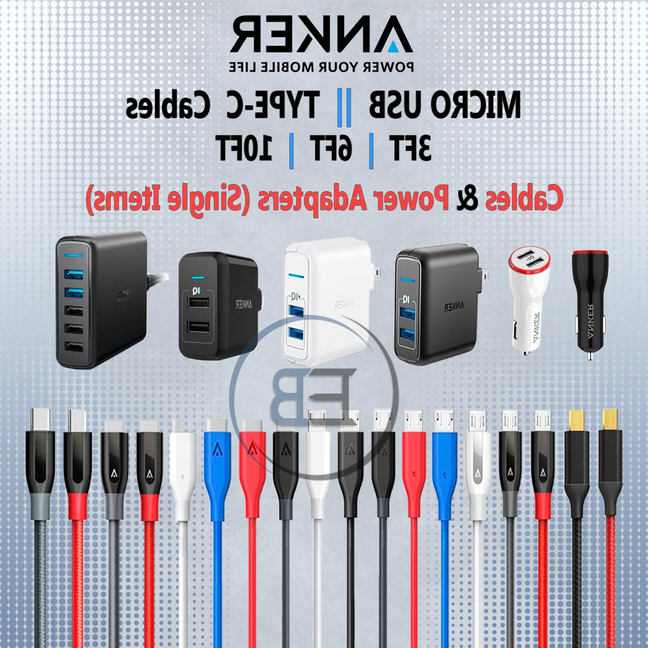 iphone android samsung usb cable charger lightning