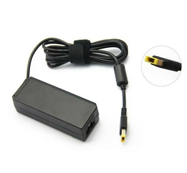 lenovo thinkpad laptop ac charger adapter 65w