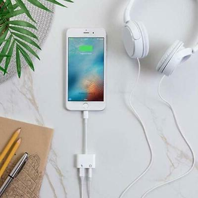 Lightning To 3.5 Mm Headphone Adapter For IPhone