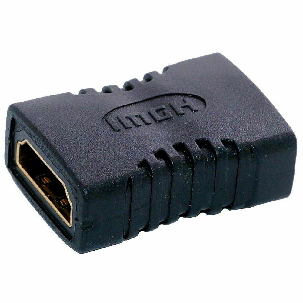 New 2x to Coupler Extender Cable