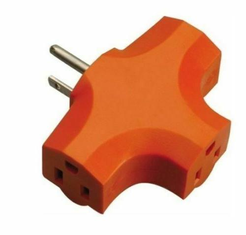 New Wall Plug Electric T-shaped
