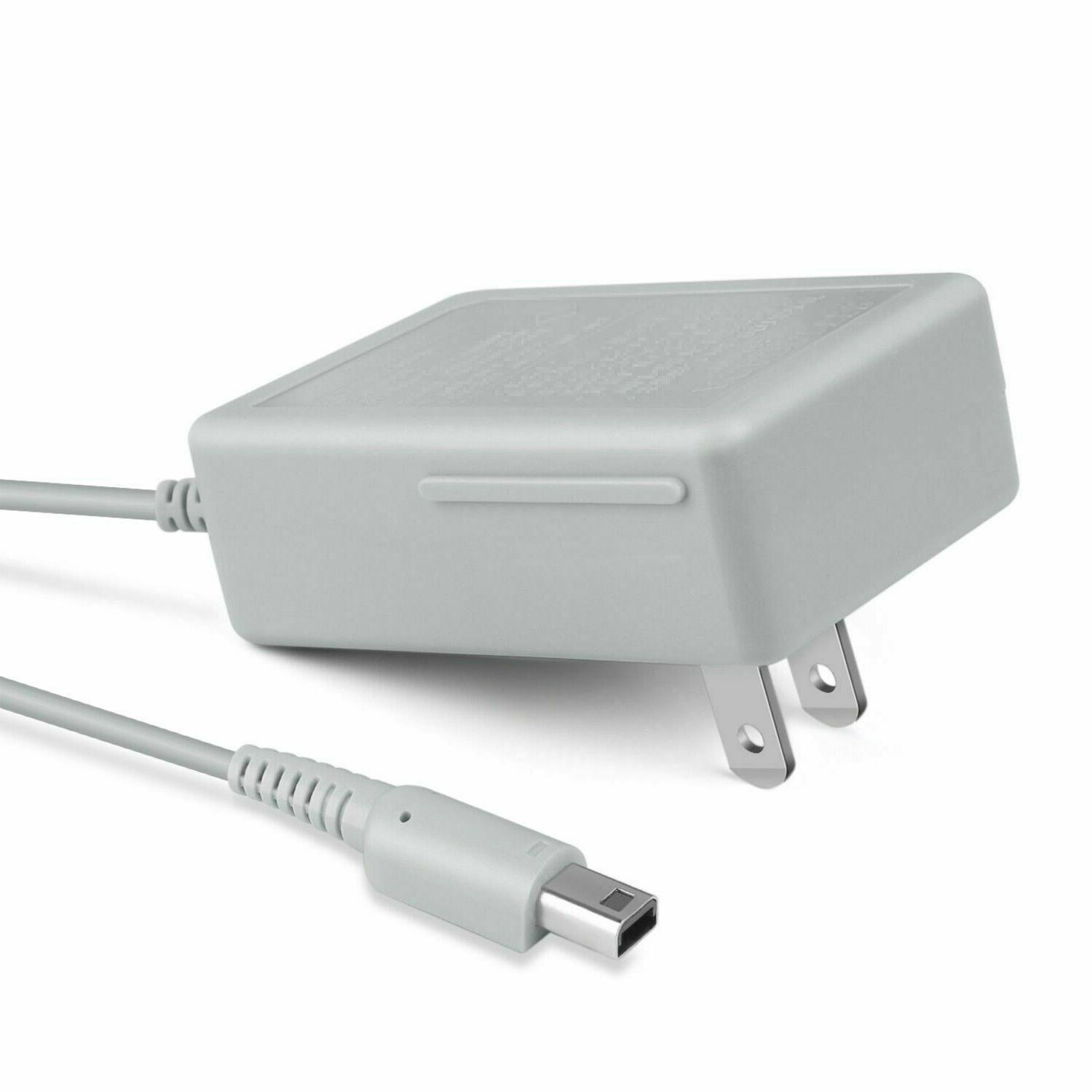 New Adapter Wall Cable for Nintendo DSi/ 3DS/ DSi System