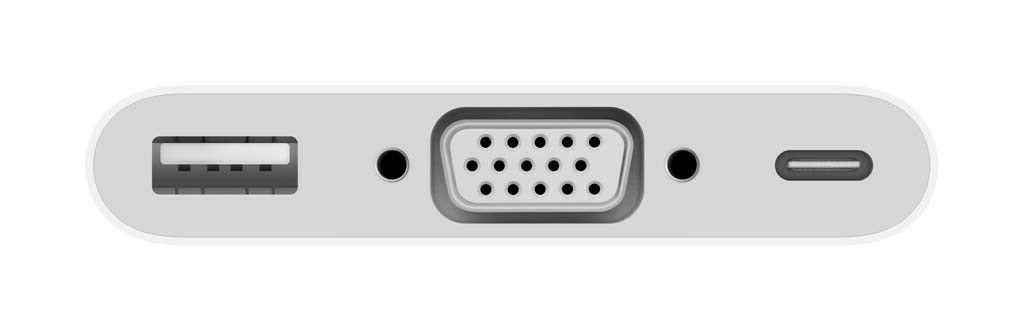 to VGA Multiport -