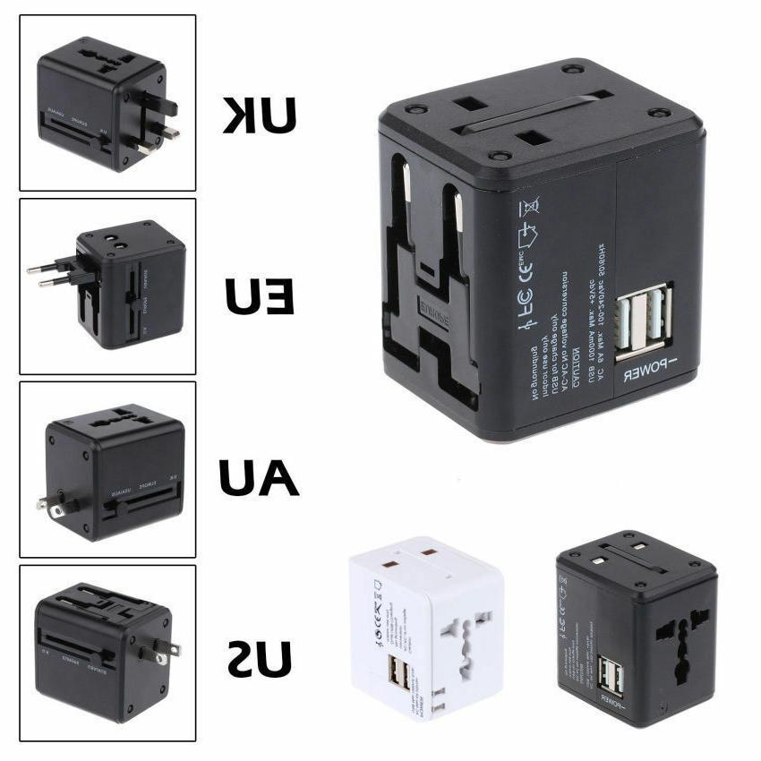 new universal power adapter electric converter us