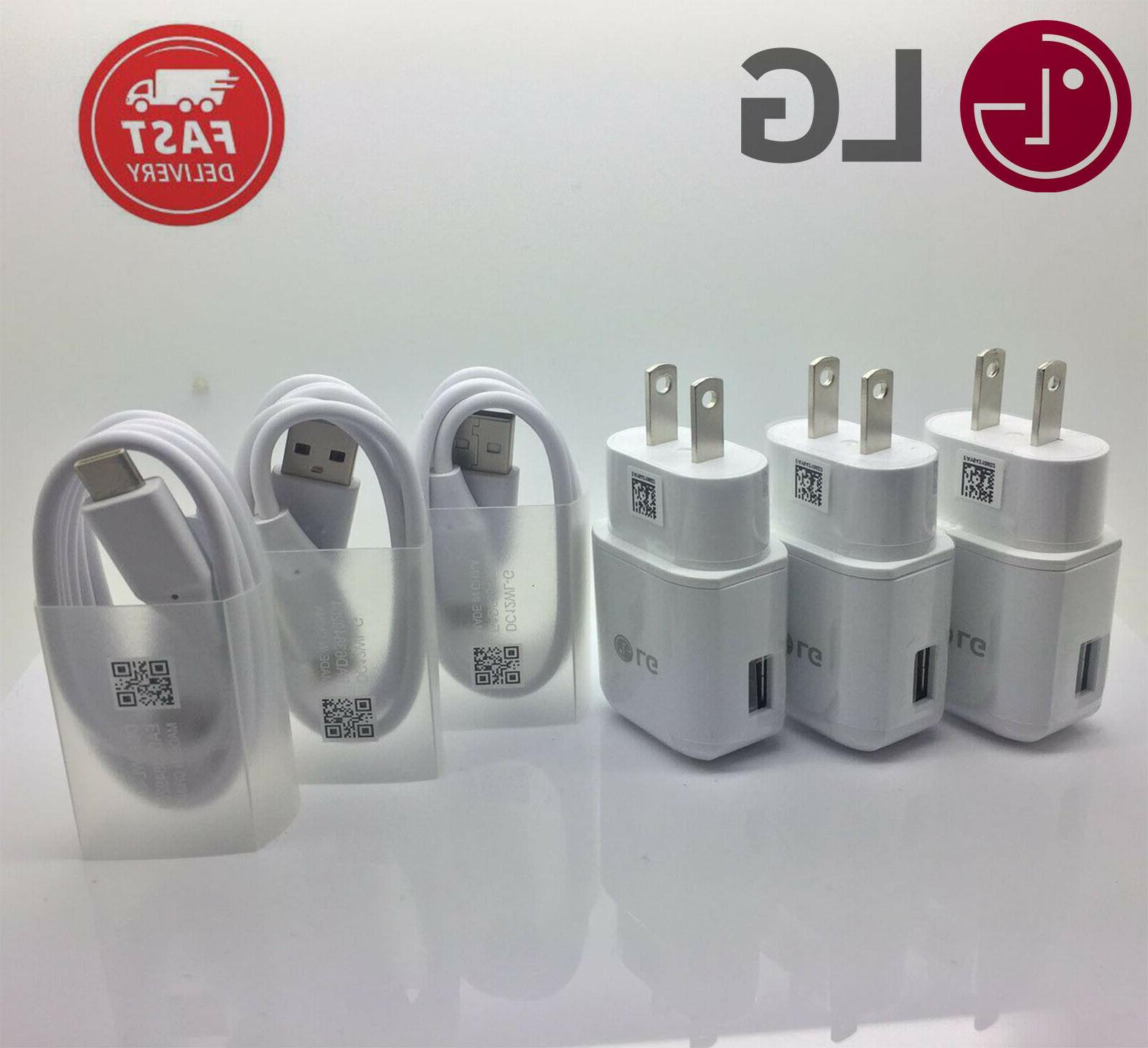 oem fast charging wall charger type c